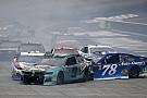 NASCAR Cup Truex wants redemption at Richmond after recent crashes