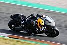 Moto2 GALERÍA: Lo mejor de los tests en Moto2