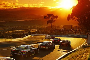 30 fotos que muestran que las 12h de Bathurst es la carrera más hermosa del mundo