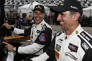 IMSA Entrevista Christian Fittipaldi admite que Daytona era su prioridad 1 de 2018