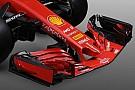 Ferrari copia McLaren: i soffiaggi dell'ala e i piloni ispirazione della MCL32!