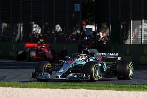 Forma-1 Elemzés Mit jelent a gyakorlatban a Mercedes