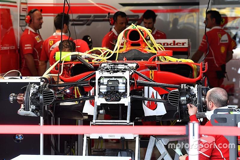 GP del Brasile: bastano solo 92 kg di benzina per terminare la gara?