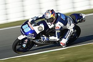 Moto3 Crónica de Clasificación Martín cierra la temporada con la novena pole