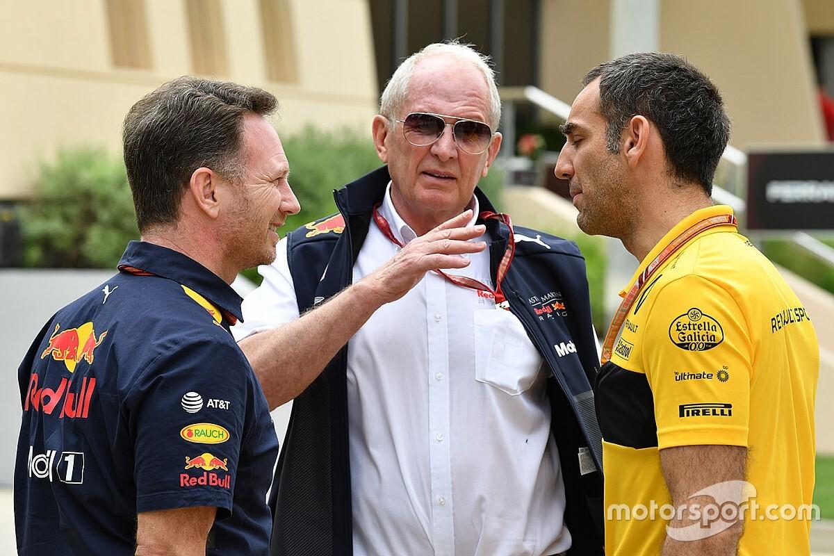 Red Bull: Heeft Renault technische richtlijn 005-18 overtreden?