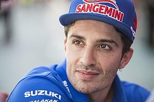 MotoGP Actualités Iannone a