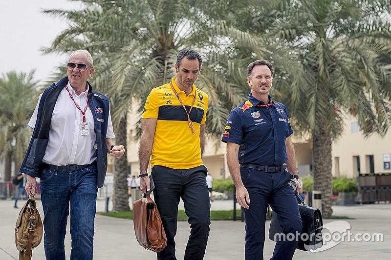 A Renault szkeptikus a Honda nagy javulását illetően a Forma-1-ben