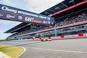 Asian Le Mans Series to race in Australia