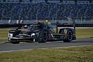 IMSA Daytona 24 Jam: Cadillac dikenakan pembatasan performa