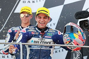 Moto2 Breaking news Martin moves up to Moto2 with Ajo KTM