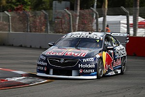 Supercars Practice report Townsville Supercars: Whincup dominates second practice