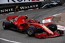 Forma-1 Kulcsember távozik a Ferrari technikai részlegétől