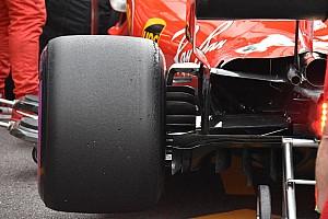"""A Ferrari nem tett le az """"emelt"""" futóműről"""