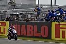 World Superbike WorldSBK Inggris: Van der Mark sabet kemenangan perdana
