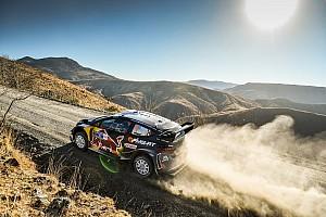 WRC News Rallye Mexiko: Sebastien Ogiers Berufung gescheitert