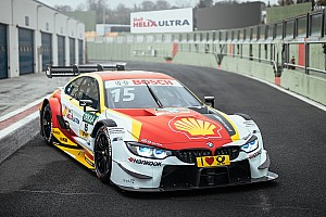 DTM Noticias Pilotos de BMW y Audi priorizan al DTM sobre el WEC