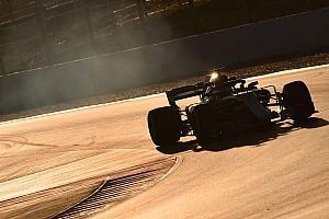Fórmula 1 Noticias FIA convencida de que se cumplirán las nuevas normas sobre la quema de aceite
