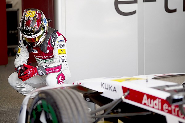 Formula E Intervista Daniel Abt spiega l'episodio delle cinture di sicurezza