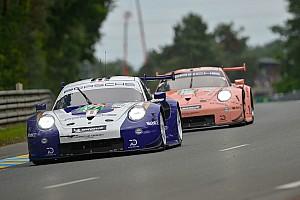 Porsche si ripresenterà ancora con quattro vetture alla prossima Le Mans