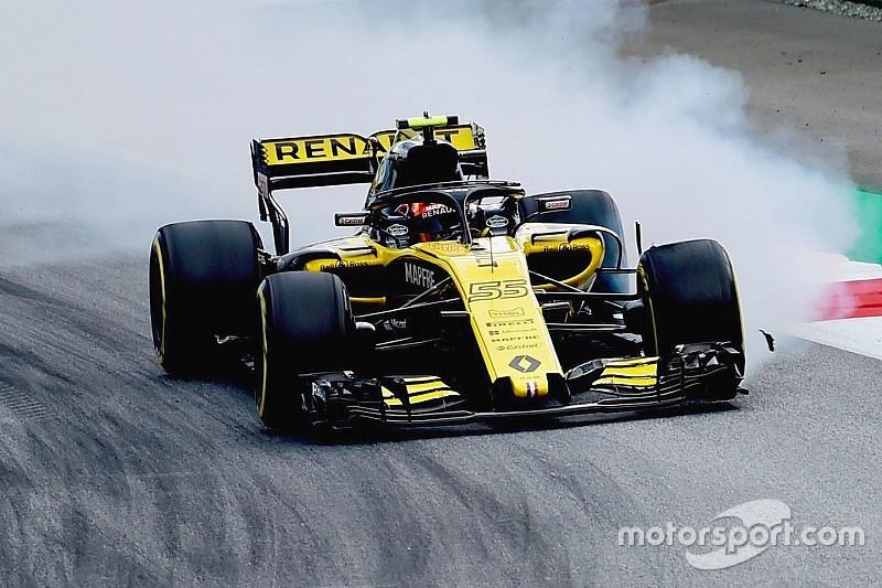 Sainz: Haas'ı geçebilmemiz için gelişmemiz gerekiyor