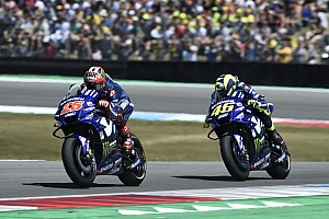 Valentino Rossi vs. Maverick Vinales: Showdown um Rang drei in der MotoGP