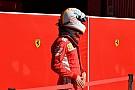 Gumikesztyű és nyugdíj: Räikkönen Vettelt kérdezte