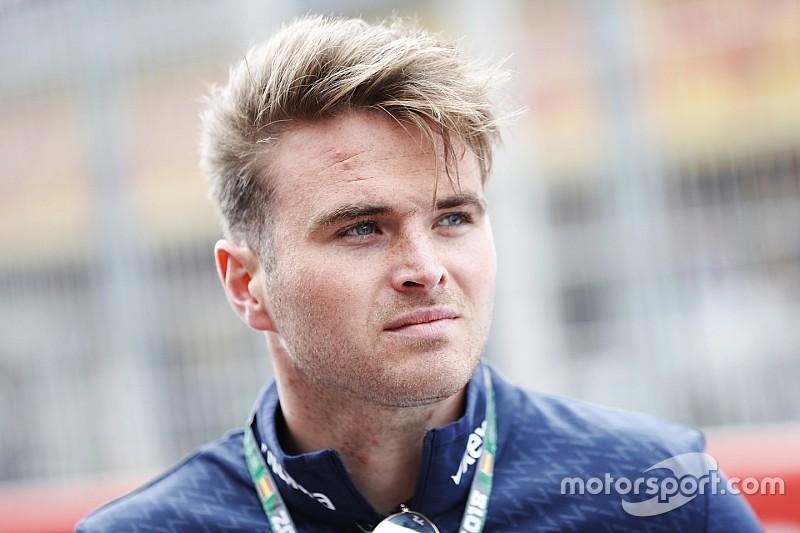 Rowland reemplaza a Albon en el último día de pruebas en Valencia