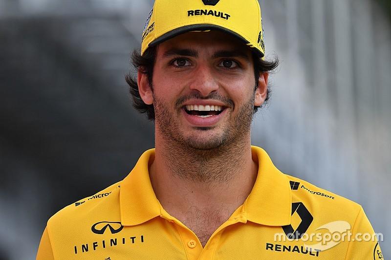 McLaren prepara il dopo Alonso: per il 2019 punta alla coppia formata da Carlos Sainz Jr. e Lando Norris