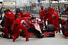 Sering bermasalah, F1 siap benahi prosedur pit stop