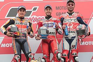 MotoGP Intervista Petrucci: