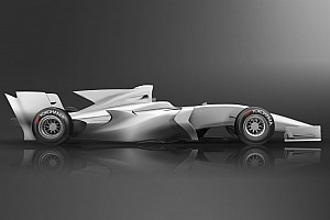 First images of Super Formula 2019 car revealed
