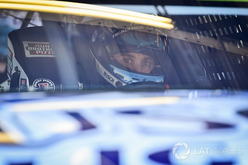 """Kevin Harvick confident ahead of Homestead: """"We expect to win"""""""