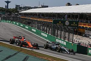 Mercedes prend la menace de McLaren et Renault