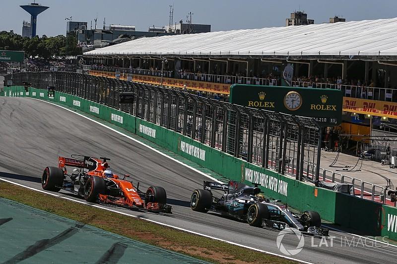 """Wolff: """"Temo Ferrari e Red Bull, ma occhio anche a McLaren e Renault"""""""