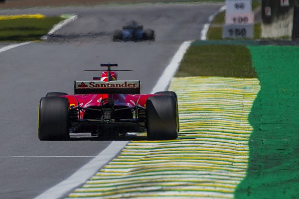 Ferrari boosted by latest F1 engine's dyno results