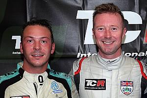 WTCR Ultime notizie Vernay e Shedden correranno con le Audi marchiate Lukoil del Team WRT?