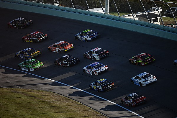 NASCAR Cup Special feature NASCAR Mailbag - Should NASCAR consider shrinking the schedule?