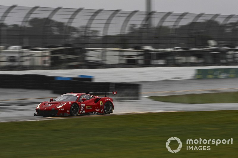 Risi eyes Le Mans return, no further IMSA plans in 2019