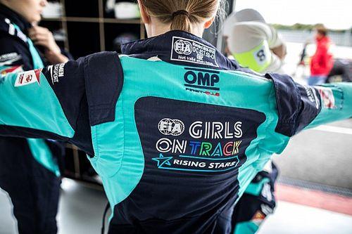 FIA Girls on Track – Rising Stars ferma per una positività