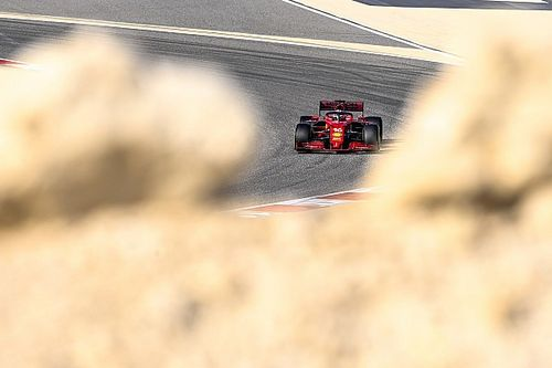 "Leclerc: ""Amacım Ferrari'yi zirveye taşımak"""