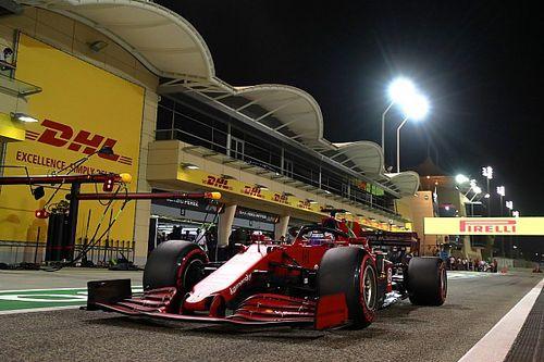 Ferrari a pour objectif de terminer troisième en 2021