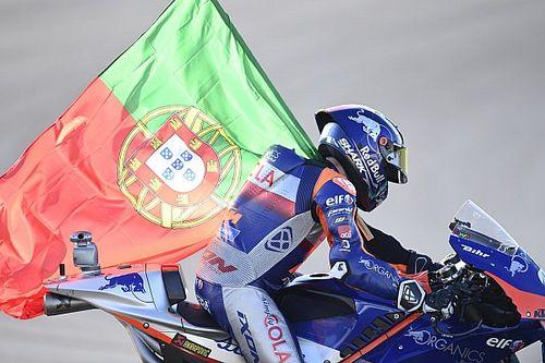 MotoGP Grand Prix van Portugal - Tijden, welke tv-zender en meer