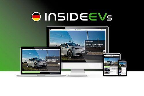 Niemiecka edycja InsideEVs