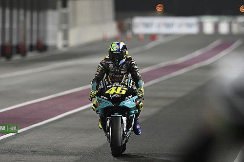 Rossi unsure if MotoGP form will rebound in Europe