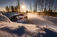 Mobil Rally1 Terbaru Toyota Siap Diuji Musim Panas Ini