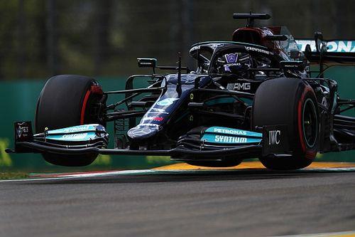 How Mercedes has turned the corner on its knife-edge W12