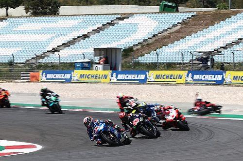 GP de Portugal MotoGP: Timeline vuelta por vuelta