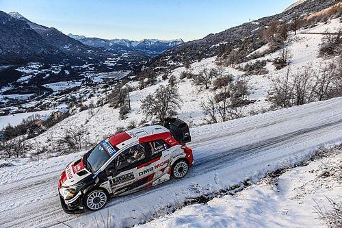 """Ogier: """"WRC Hırvatistan Rallisi'nde taraftarların geri dönüşü herkes için iyi bir haber"""""""