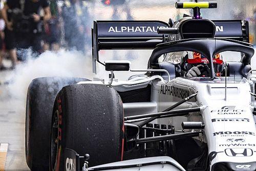 Carrera de Bahrein: ¿cuál es la mejor estrategia de neumáticos?