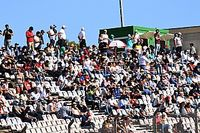 """F1, 2021'de yarışların """"çoğunluğunda"""" seyirci olmasını bekliyor"""